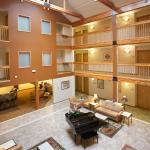 Photo de BEST WESTERN PLUS Edgewater Hotel