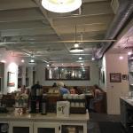 Leoda's Kitchen and Pie Shop Foto