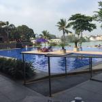 Cinnamon Lakeside Colombo Foto