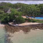 Fumba Beach Lodge Foto