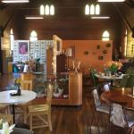 Interior - Our Daily Bread Cafe Photo