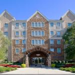 Staybridge Suites Indianapolis - Fishers
