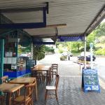 Photo de Nicolino Restaurant & Cube Bar