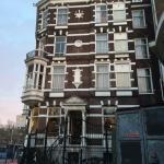 Photo of Quentin Amsterdam Hotel