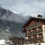 Photo de Hotel L'Oustalet
