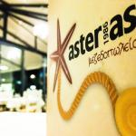 Asterias Foto
