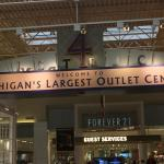 Great Lakes Crossing Outlets Foto