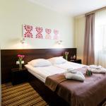 Foto di Park Hotel Diament Katowice