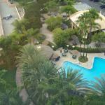 Photo de Sheraton Park Hotel at the Anaheim Resort