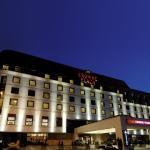 布拉迪斯拉发皇冠假日酒店