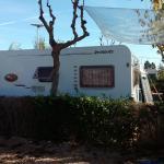 Photo de Camping Vinaros
