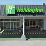 Holiday Inn Düsseldorf Airport Ratingen Foto