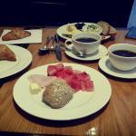 Chambre & petit déjeuner