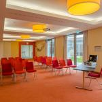 Photo de Holiday Inn Berlin Airport - Conference Centre