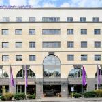 Mercure Hotel Frankfurt Eschborn Süd
