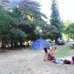 Camping Wien Sud照片