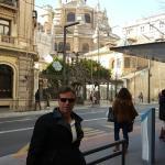 Granada Kathedrale Foto