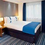 Photo de Holiday Inn Express London City