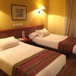 Photo of Andia Hotel Pamplona