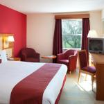 Photo de Holiday Inn Bristol Airport