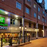 Holiday Inn Express London - Hammersmith