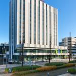 Fotografia de Courtyard Amsterdam Arena Atlas