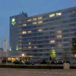 Holiday Inn Eindhoven Foto