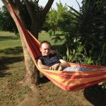 Foto de Wayando Beach Eco Lodge