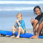 Photo de UP2U Surf School Bali