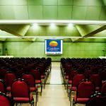 Comfort Hotel Manaus Foto