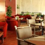 Foto de Crowne Plaza Hotel Amman