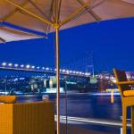 Cruise Lounge Bar