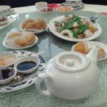 Foto de Mandarin Palace