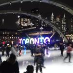 시청앞 스케이트장