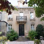 La demeure d'Hortense
