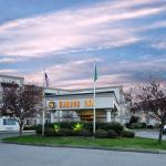 BEST WESTERN PLUS Edmonds Harbor Inn Foto