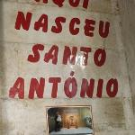 Photo de Santo Antonio de Lisboa