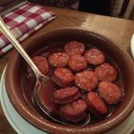 Food - Los Molinos Photo
