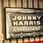Johnny Harris Restaurant Picture