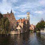 Photo de Novotel Brugge Centrum