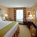 Holiday Inn Express North Bergen - Lincoln Tunnel Foto