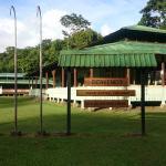 Sirena Ranger Station Foto
