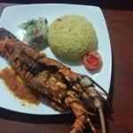 The Red Fish - Sea Food Restaurant