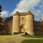 Château d'Ainay-le-Vieil