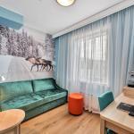 Photo de Thon Hotel Polar