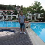 Photo de Skiathos Princess Hotel