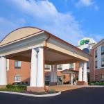 ‪Holiday Inn Express Hotel & Suites Akron South (Airport Area)‬