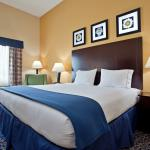 Photo de Holiday Inn Express Hotel & Suites Akron South (Airport Area)