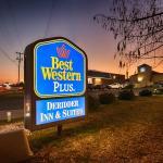 BEST WESTERN PLUS DeRidder Inn & Suites Foto
