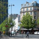 Hôtel Odessa Montparnasse Foto